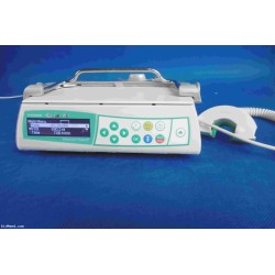 Braun Insufomat Space Infusion Pump