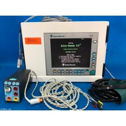 GE Datex Ohmeda S5 MRI monitor