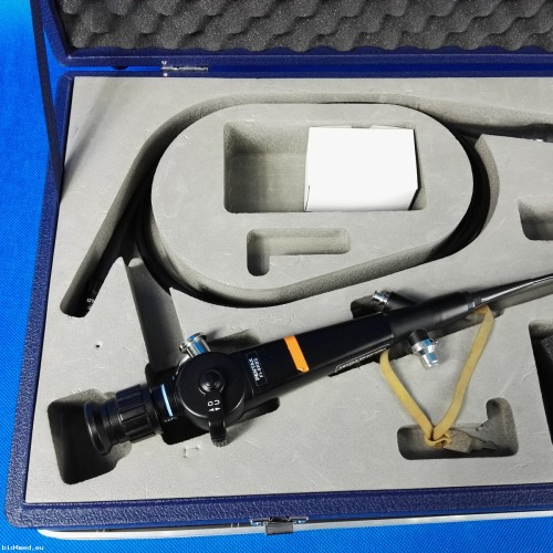 Pentax FI-9 RBS Series Portable Fiber Intubation Scope with BS-LH2 light source