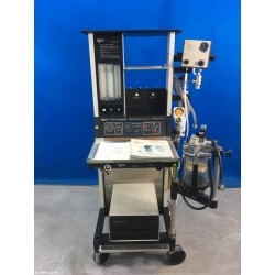 DATEX OHMEDA EXCEL 210 Anesthesia Machine