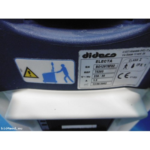 Dideco Electa Cell Separator