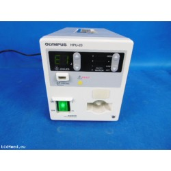 OLYMPUS HPU-20 Electrosurgical Unit