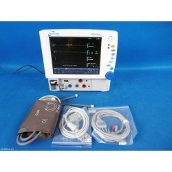 ​Spacelabs Ultracare SLP 100 anesthesia monitor