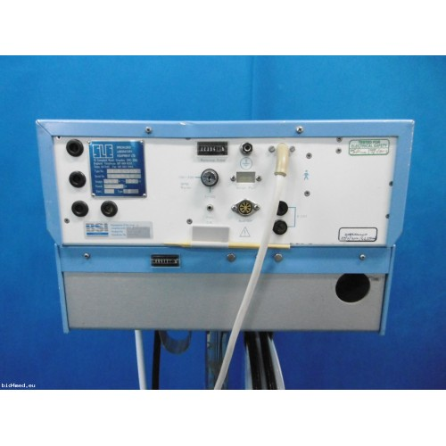 SLE 2000 NEONATAL infant ventilator